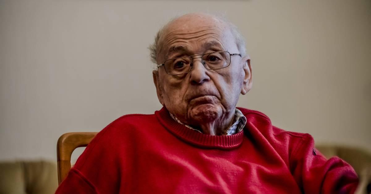 75 Jahre Auschwitz-Befreiung: So erinnert sich Rolf Abrahamsohn an die Nazi-Zeit