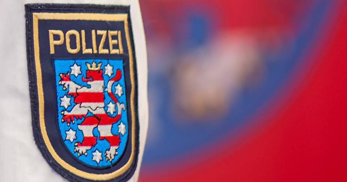 Anklage gegen Thüringer Polizisten wegen Verdachts der Vergewaltigung