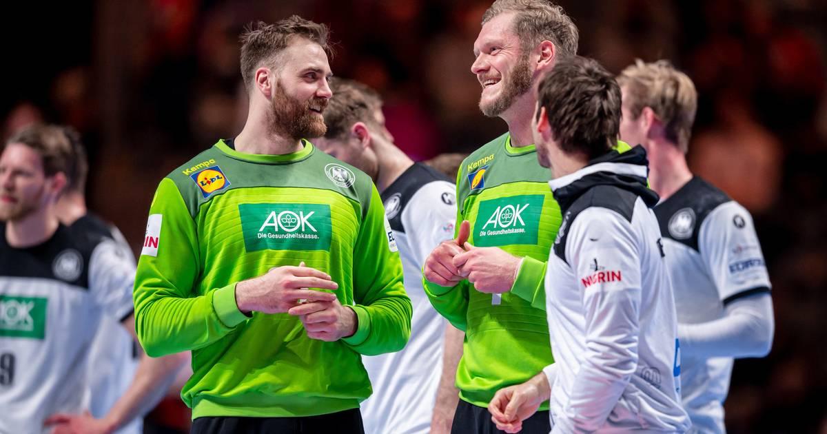 Olympia-Qualifikation: Deutsche Handballer erwischen schwere Gruppe