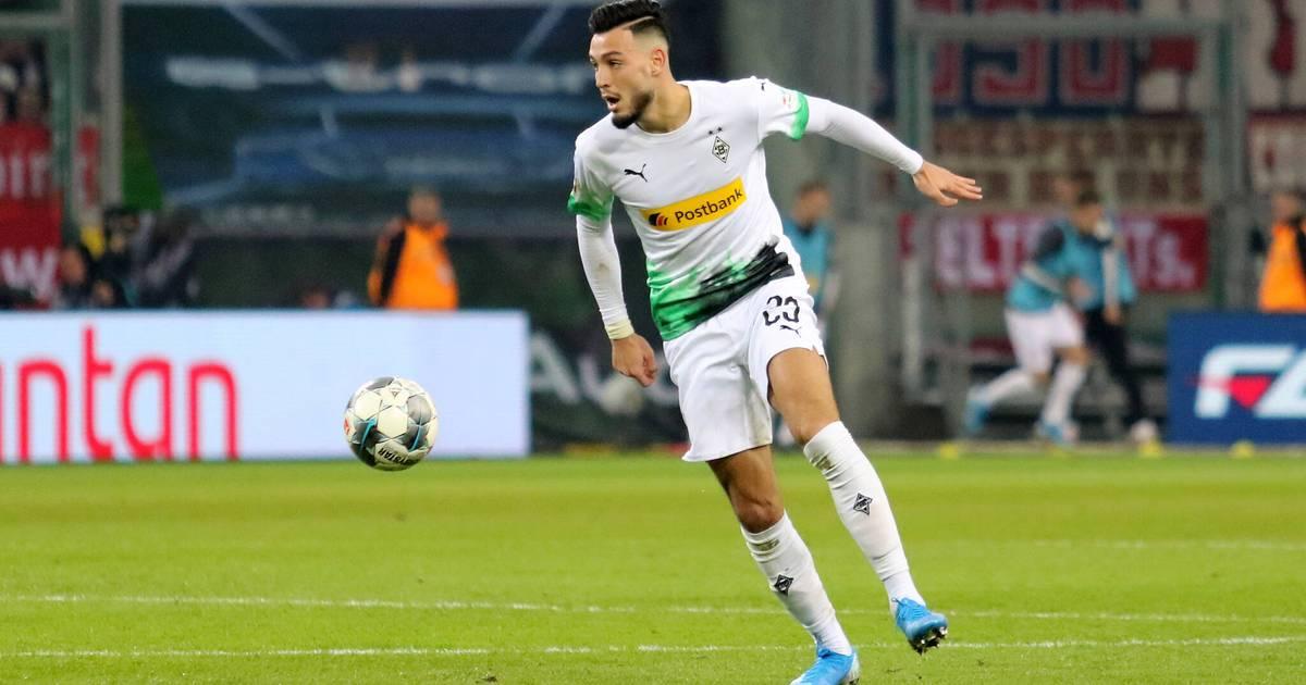 Borussia Mönchengladbach: Tony Jantschke und Ramy Bensebaini fallen auch gegen 1. FC Köln aus