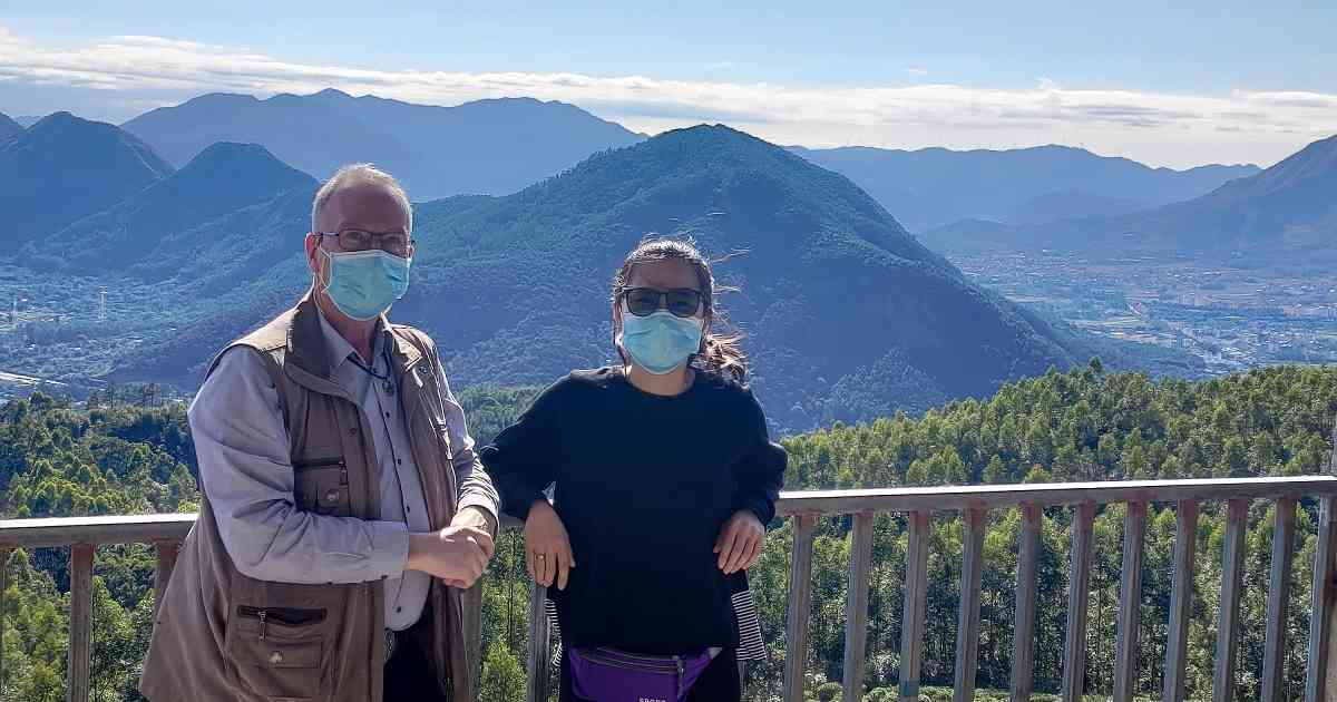 Coronavirus macht Heimreise aus China nach Leichlingen schwierig