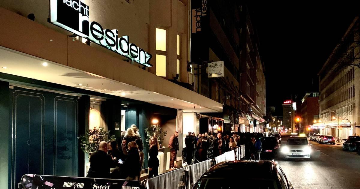 Club in Düsseldorf: Nachbarn beschweren sich über Nachtresidenz