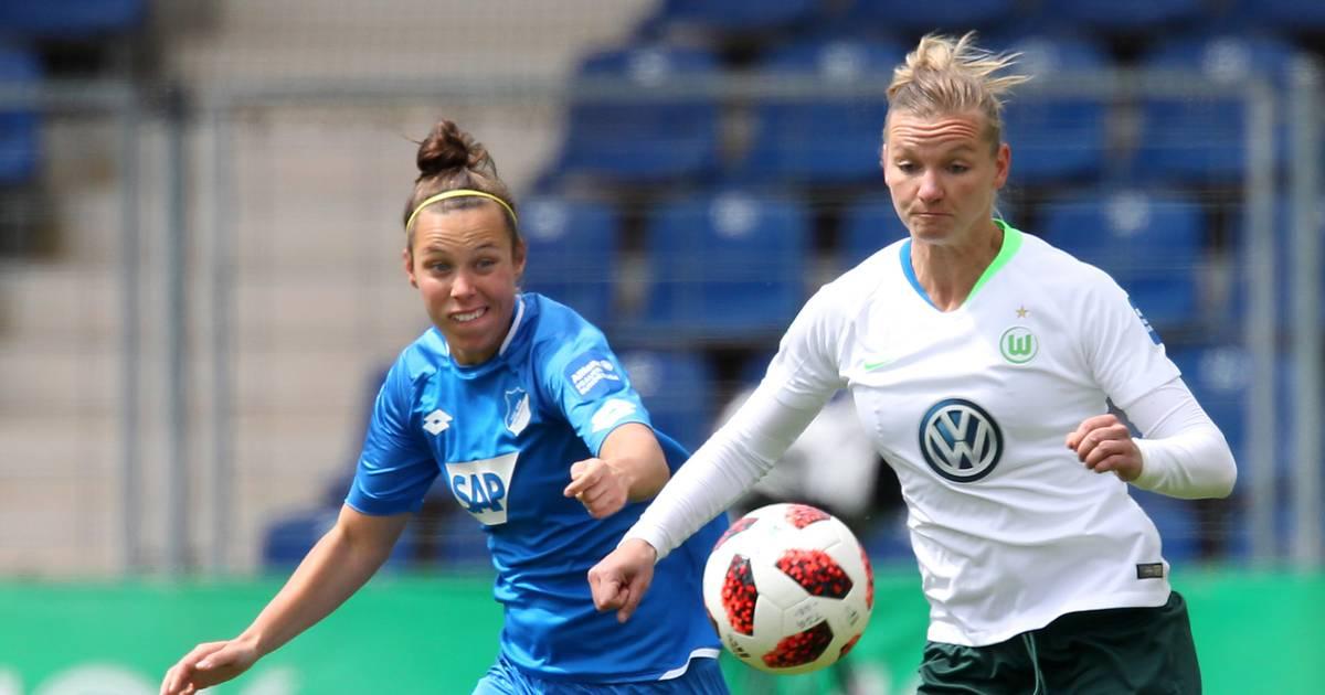 Hoffeinheim ein ernsthafter Meisterschaftsanwärter: Die neue dritte Kraft im Frauenfußball