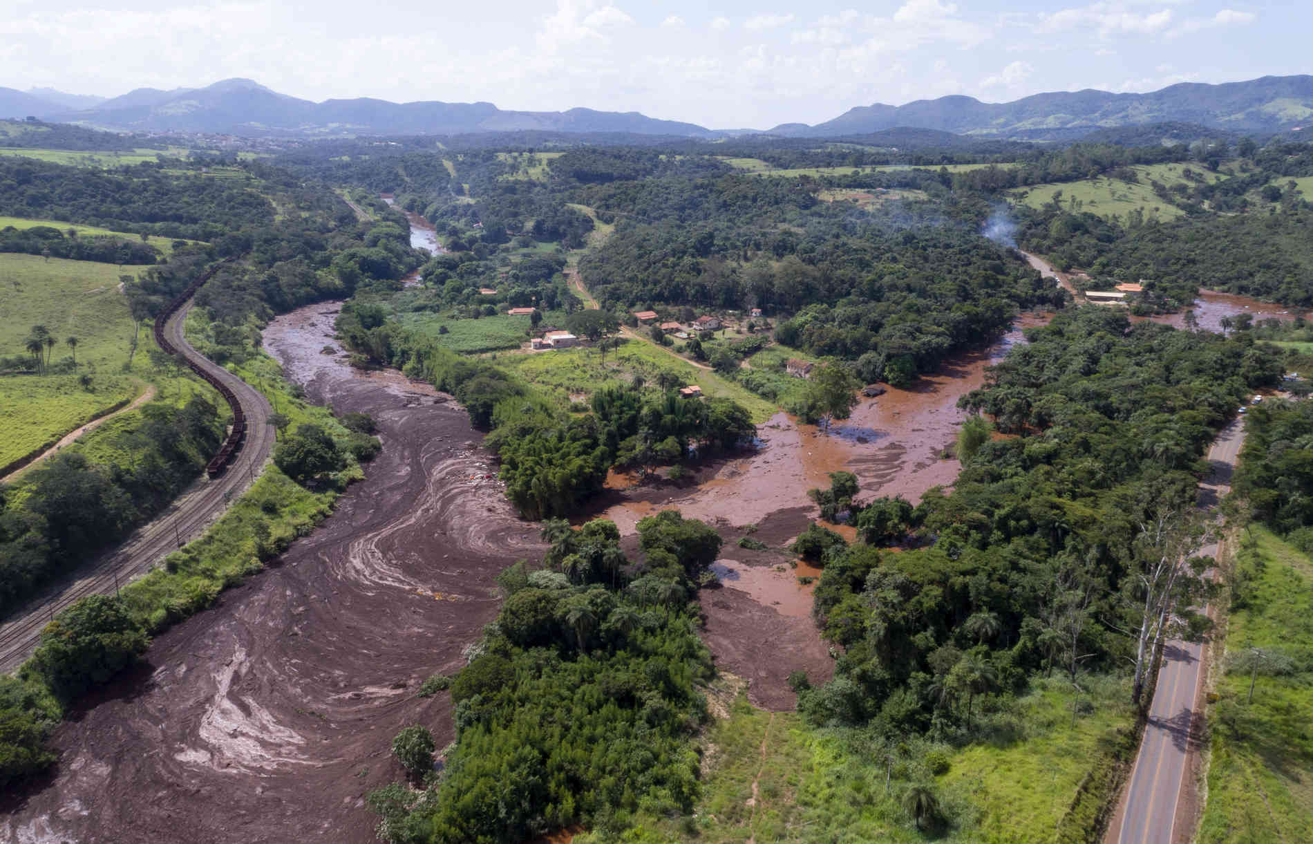 Brasilianisches Gericht lässt Anklage gegen Mitarbeiter von Vale und TÜV Süd zu