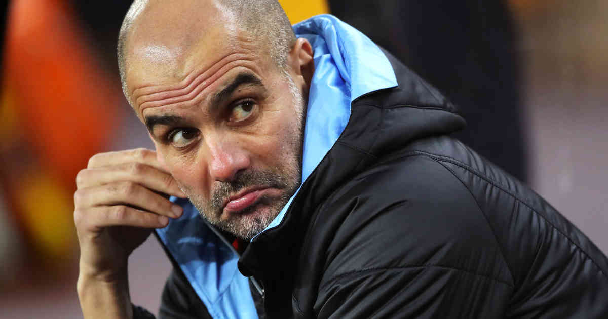 Nach Europapokal-Ausschluss: ManCity drohen auch Sanktionen in der Premier League