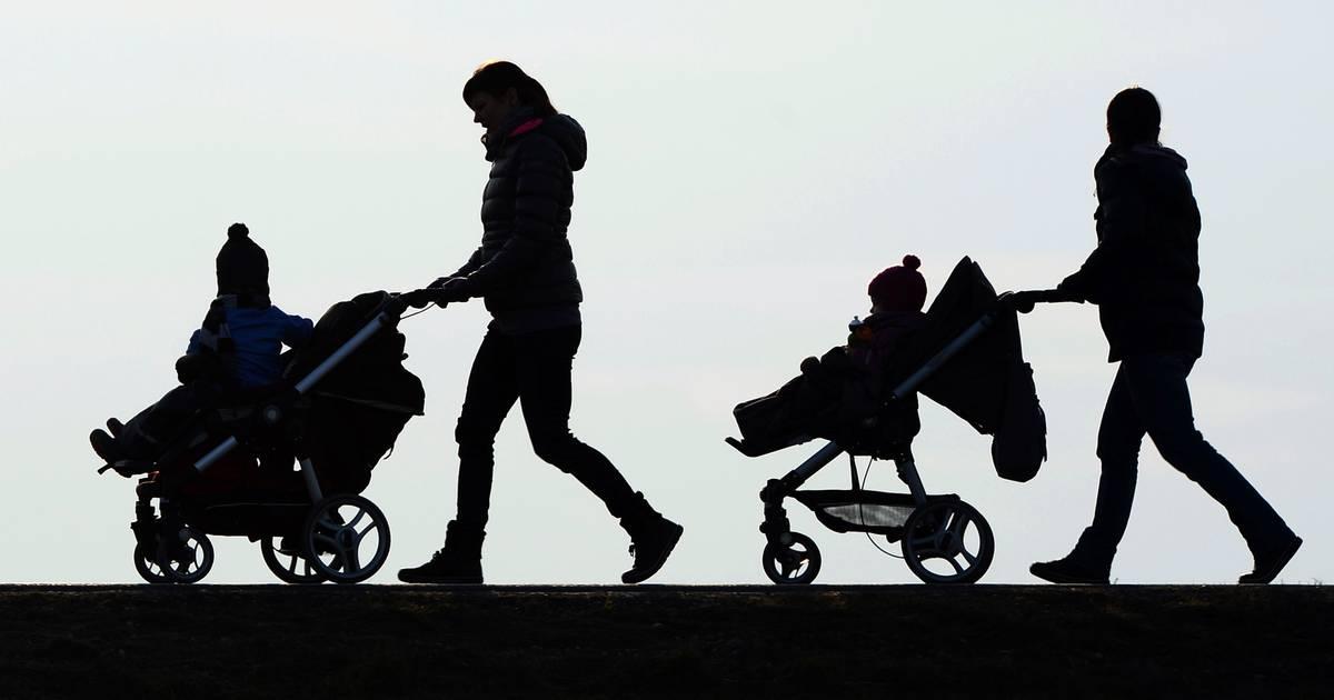 Reform geplant: Topverdiener sollen kein Elterngeld mehr bekommen