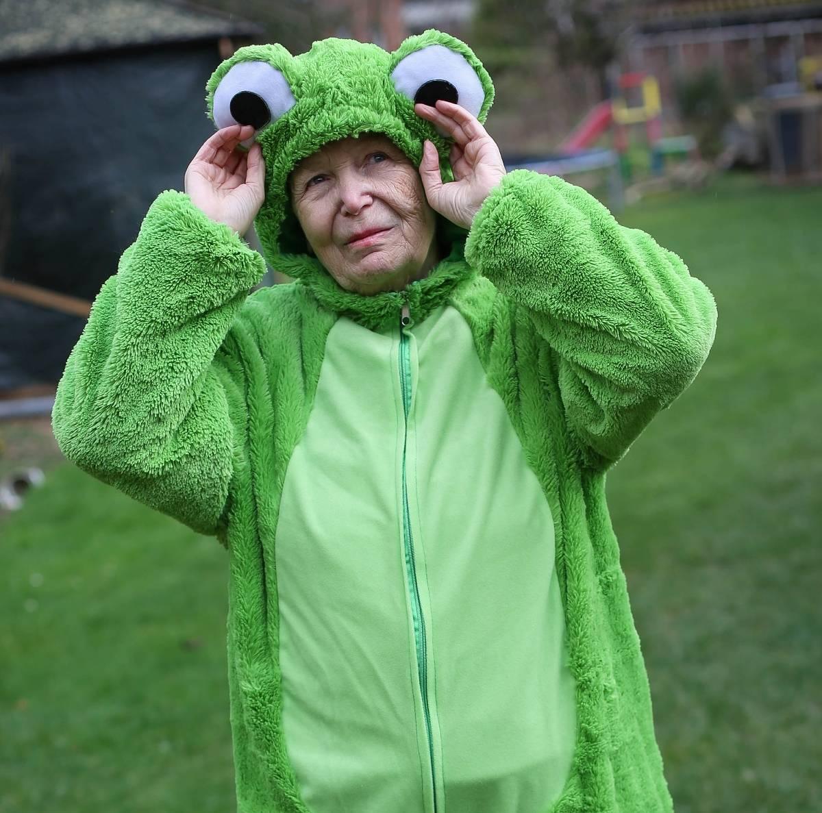 Kostüm Karneval froschkönig 3 5 jährige in Köln Köln