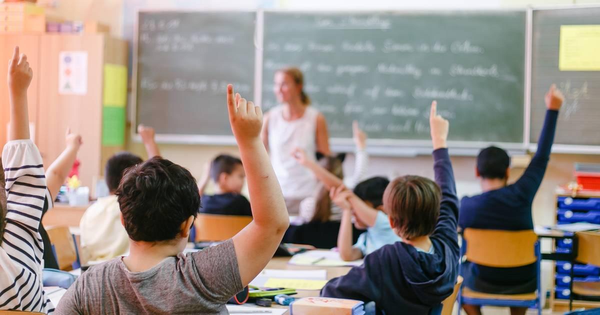 Anmeldezahlen fürs kommende Schuljahr: Realschule punktet bei Anmeldungen