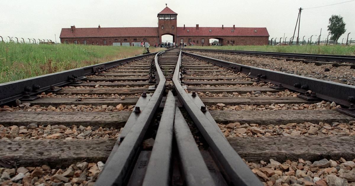 Reise von Kevelaer nach Polen: Kevelaerer besuchen Auschwitz