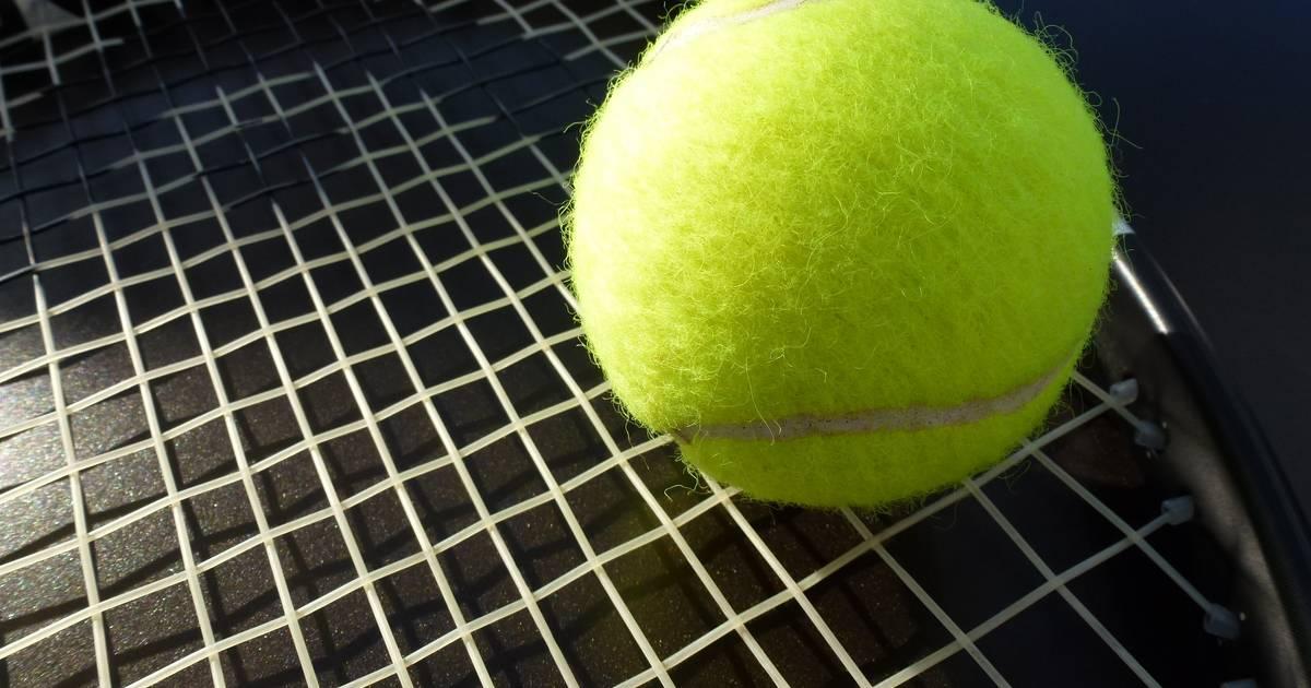 Tennis: Alpener Herren erkämpfen sich 3:3