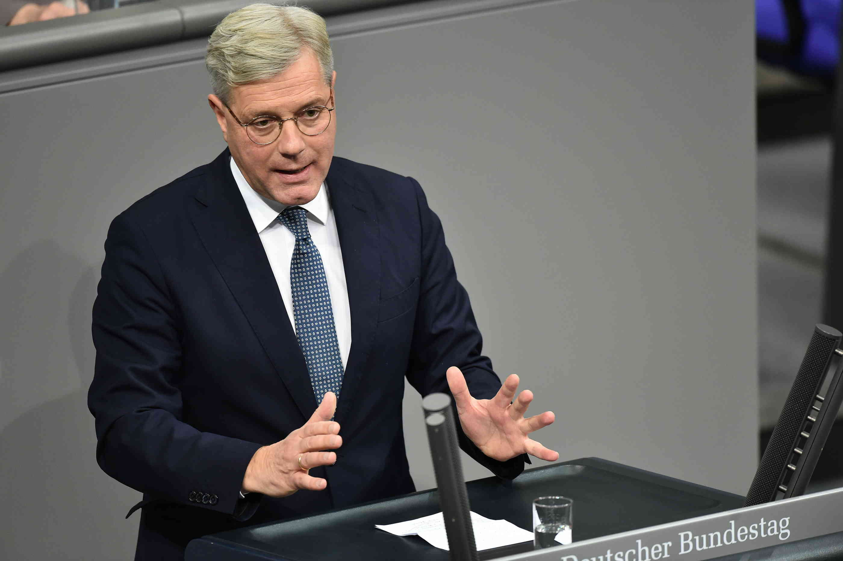 Norbert Rottgen Infos Zum Cdu Politiker Fotos