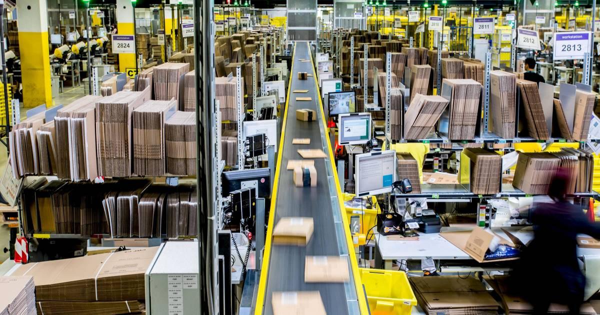 Amazon legt Revision ein: Sonntagsdienst-Urteil auf Prüfstand