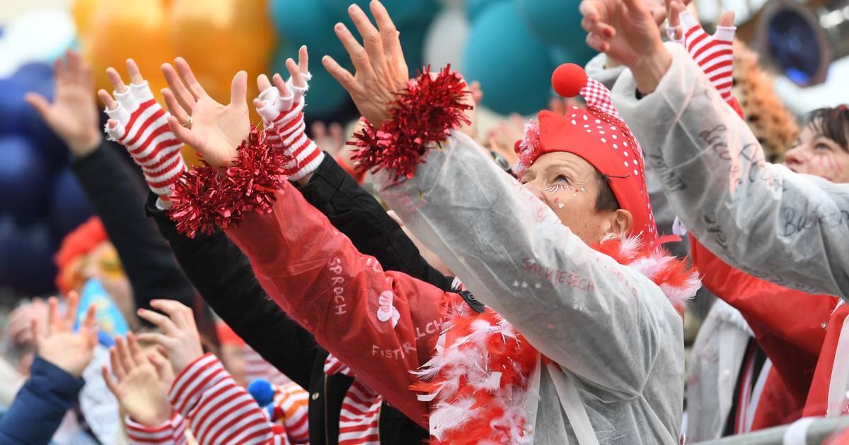 Tipps der Polizei: Frauen sollen ab Altweiber sicher Straßenkarneval feiern