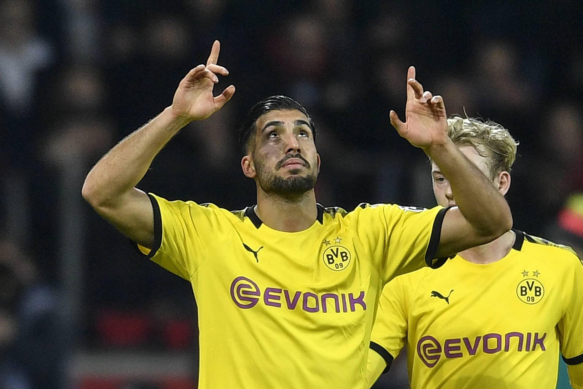 Dortmund Verpflichtet