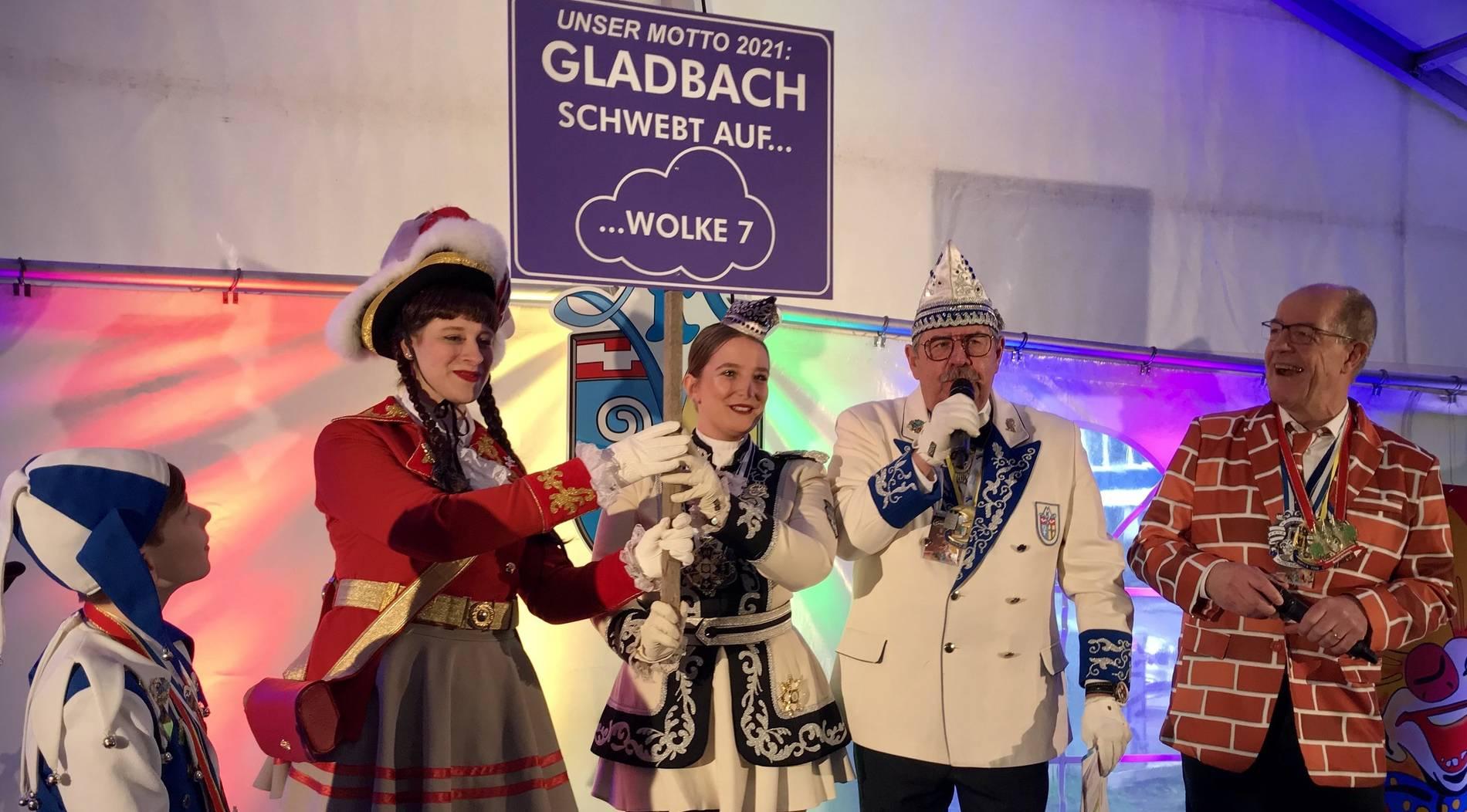 Neues Aus Gladbach