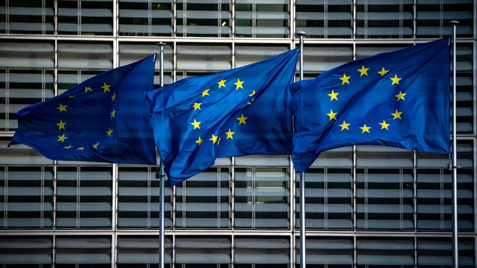 Die digitale Aufholjagd der EU