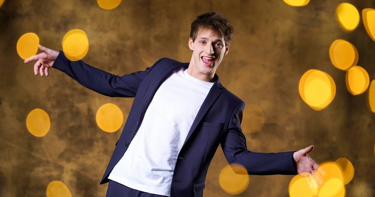 """Sieger bei """"Ninja Warrior"""": Moritz Hans macht sich Sorgen um seine Ausdauer für """"Let's Dance"""""""