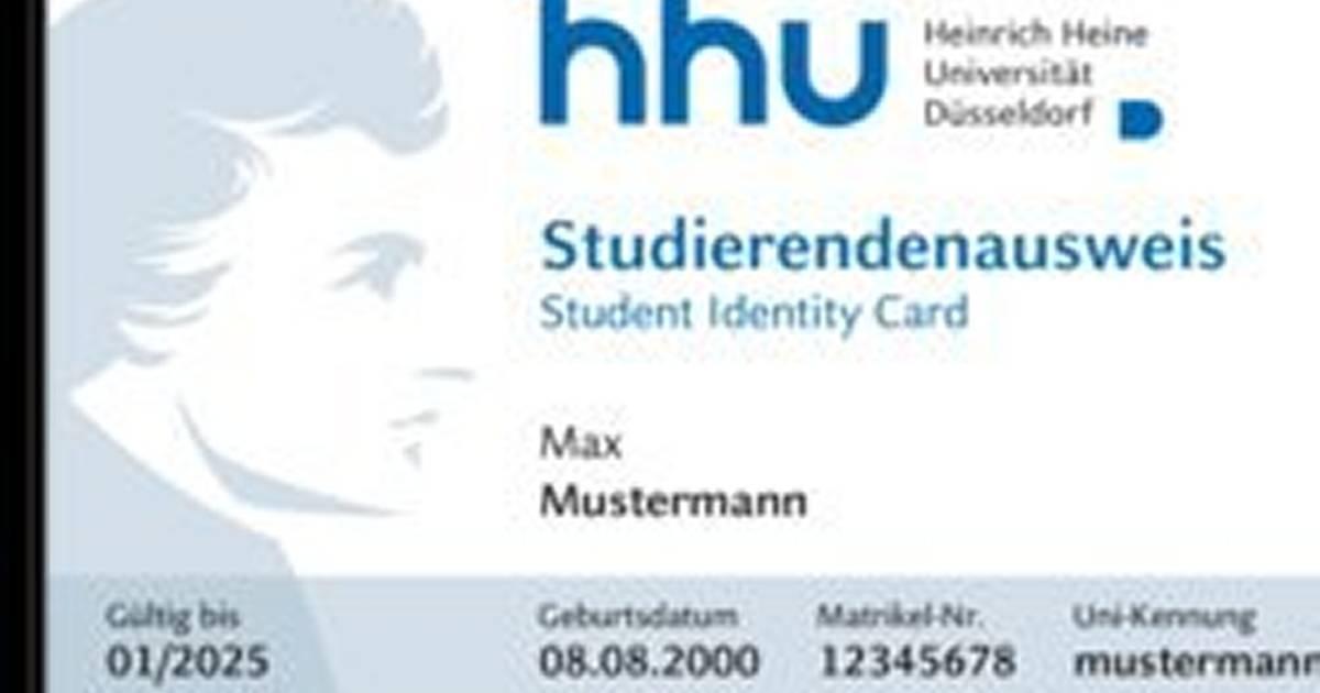 hhu semesterticket 2020