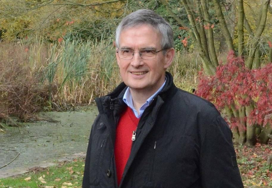 Gartenschau-Teich soll Beet werden: Ex-Stadtdirektor - Gartenschau hat keine Lobby im Grevenbroicher Rathaus
