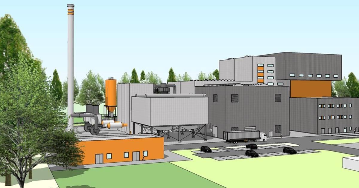 Einvernehmen hergestellt: Stadt Dinslaken zum Holzheizkraftwerk