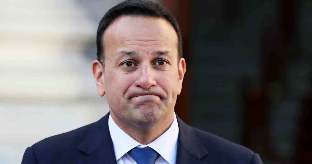 Probleme mit Regierungsbildung: Irland nach Wahl in Sackgasse - Premier Varadkar bietet Rücktritt an