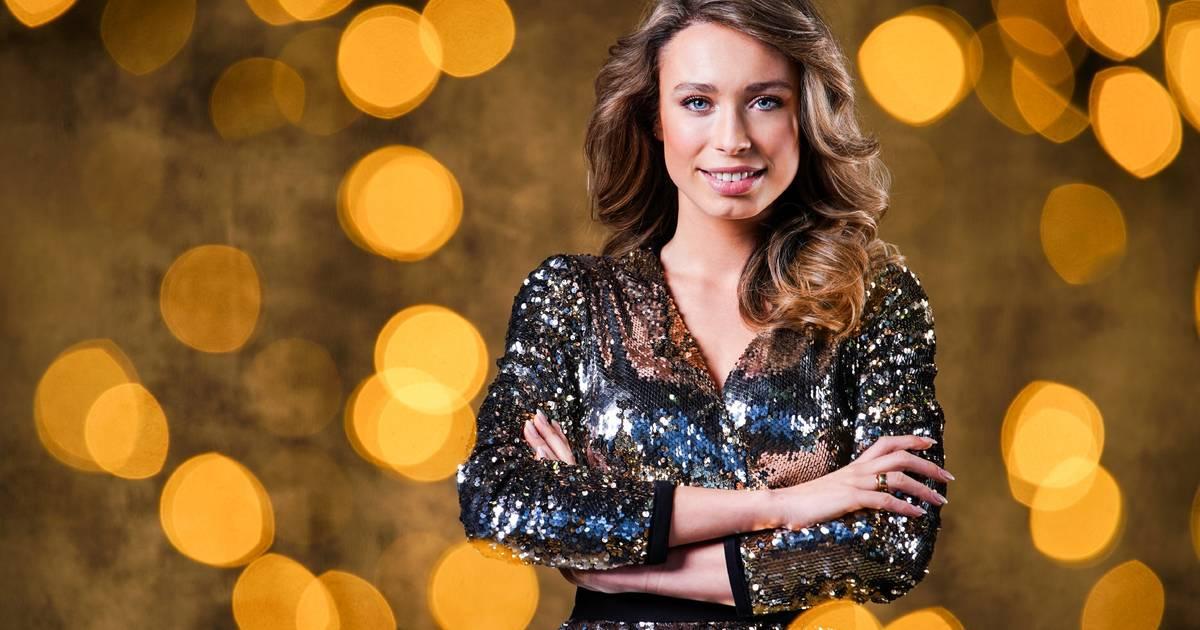 """Model bei """"Let's Dance"""": Loiza Lamers will Tanzen und die deutsche Sprache lernen"""