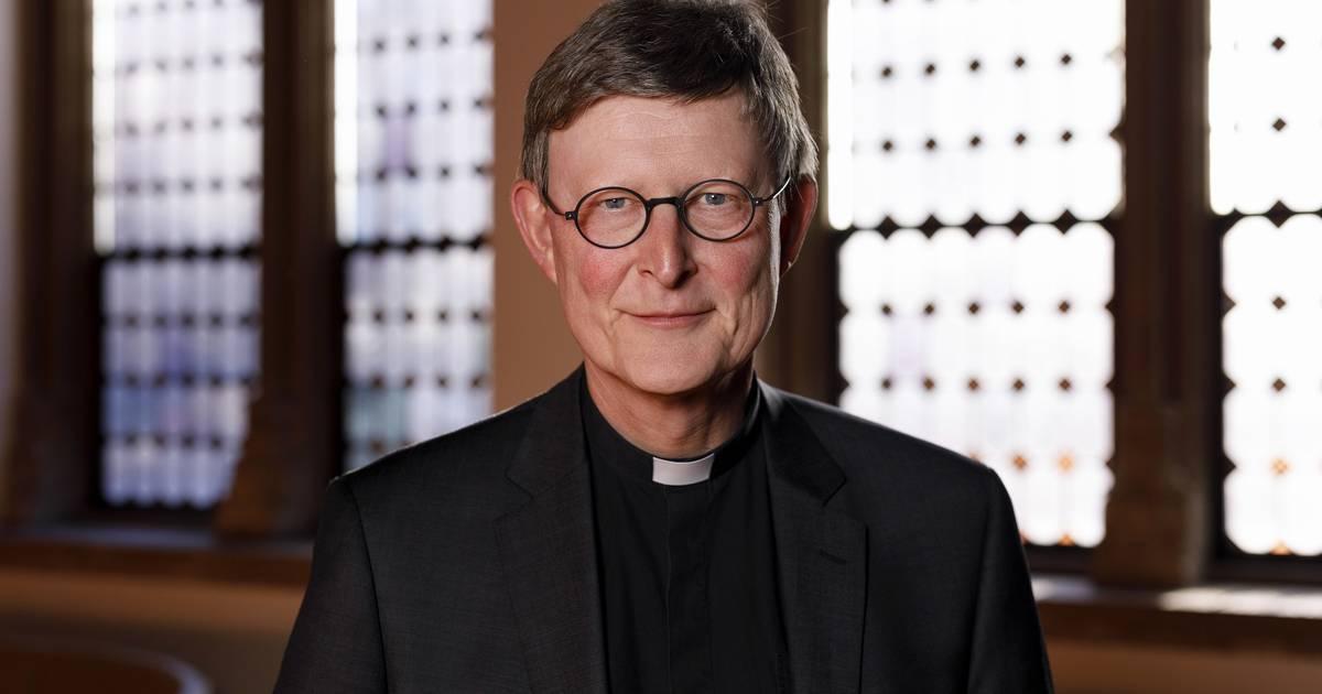 Aktionen am Dom: Im Erzbistum Köln rumort es
