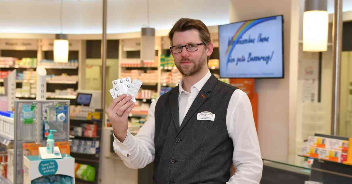 Lieferengpässe bei Medikamenten in Remscheid: Apotheker rät von Hamsterkäufen ab