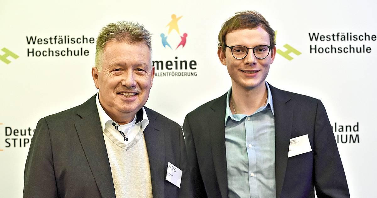 Hamminkeln: Stipendium für IT-Experten