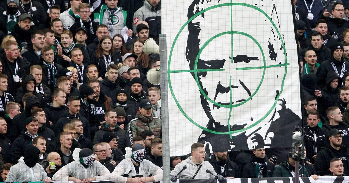 Borussia M'gladbach - cover
