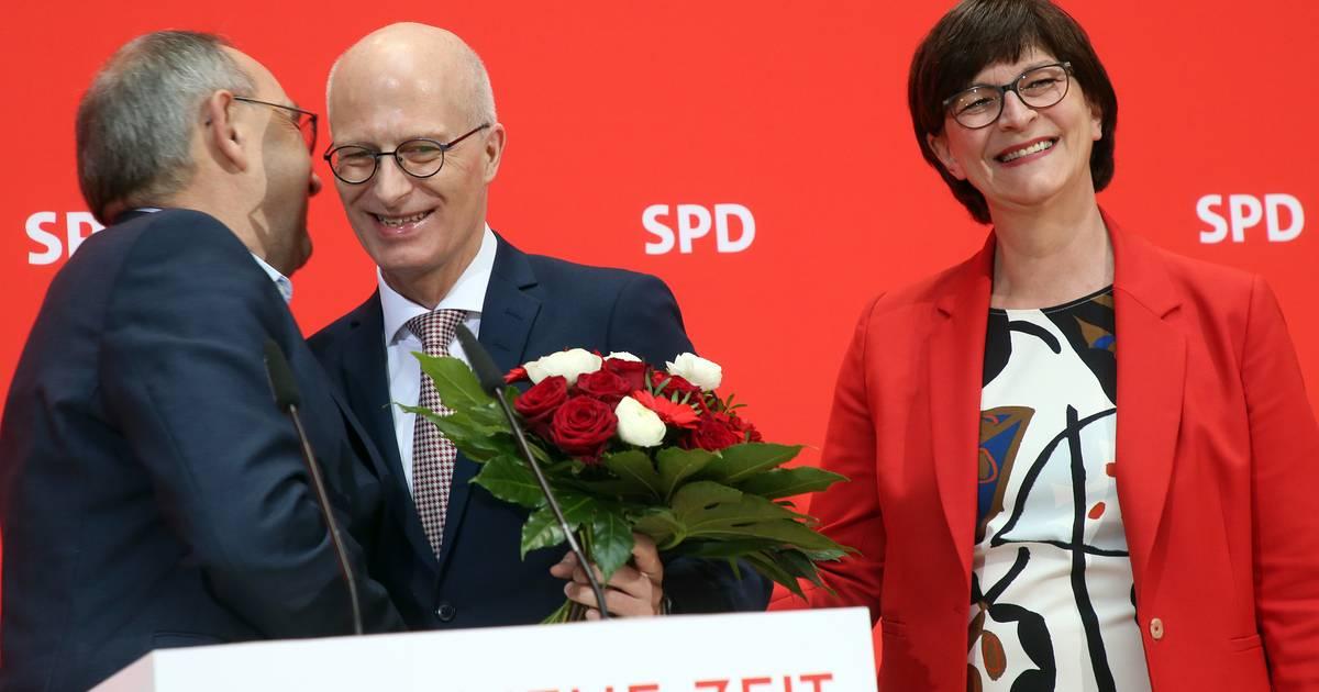 Lehren aus der Hamburg-Wahl: NRW-SPD-Chef warnt Partei vor Enteignungsdebatten