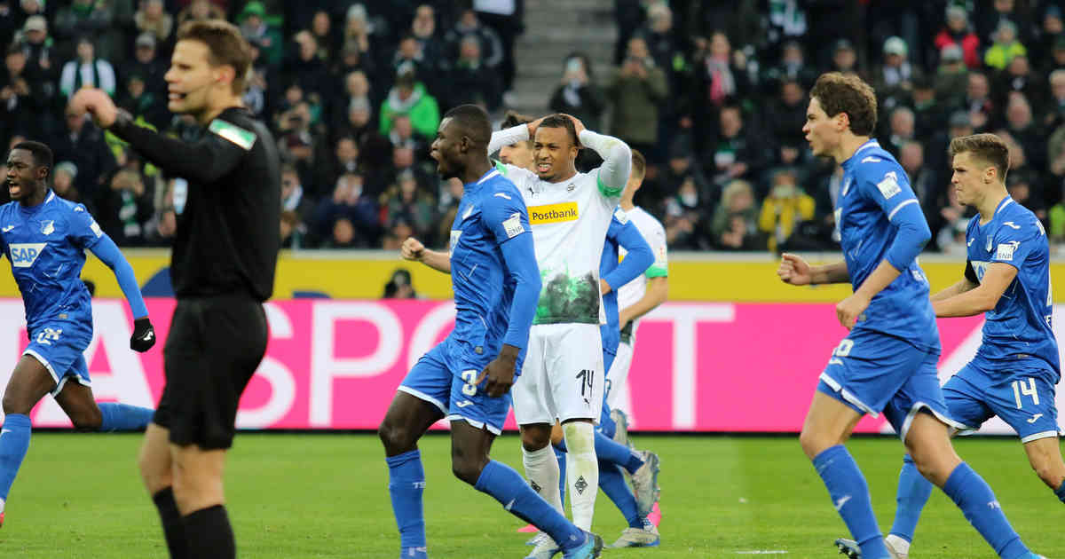 Debatte der RP-Redakteure: Hat Borussia ein Tor-Problem?