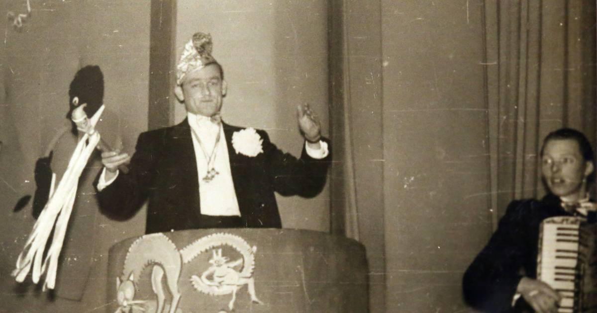 Ehrung für Gründungsmitglied: Seit 70 Jahren ein Rhinberkse Jong