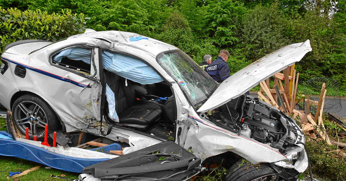 Verkehrsunfallstatistik: 205 Verkehrsunfälle weniger als 2018