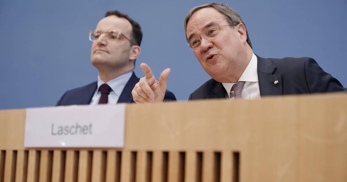 Kommentar: Laschets Coup im CDU-Machtkampf