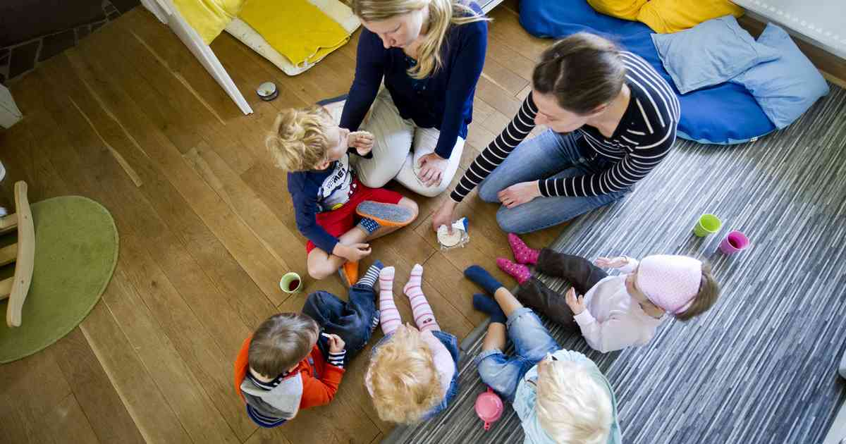 Verwaltung legt neues Konzept vor: Kindergartenbeiträge in Kevelaer sollen gerechter werden
