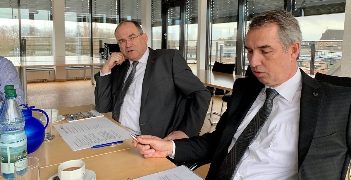 Für Einleger ab 100.000 Euro: Negativzinsen bei der Volksbank