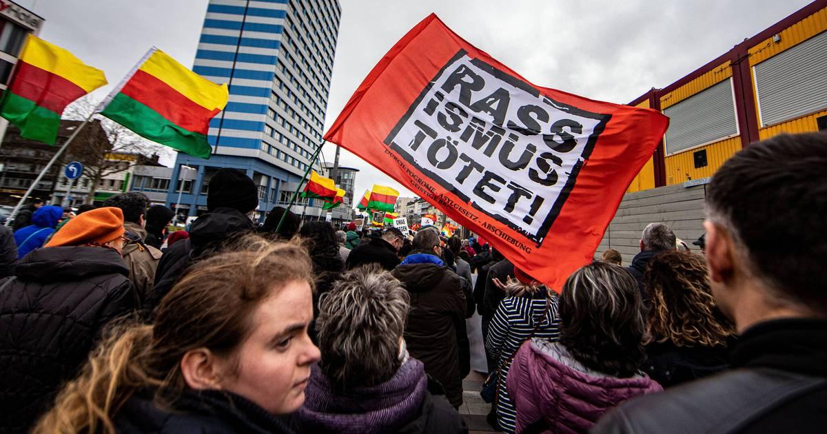 Wirbel um Treffen der Rechtspopulisten: AfD sagt Versammlung in Rheinhausen ab