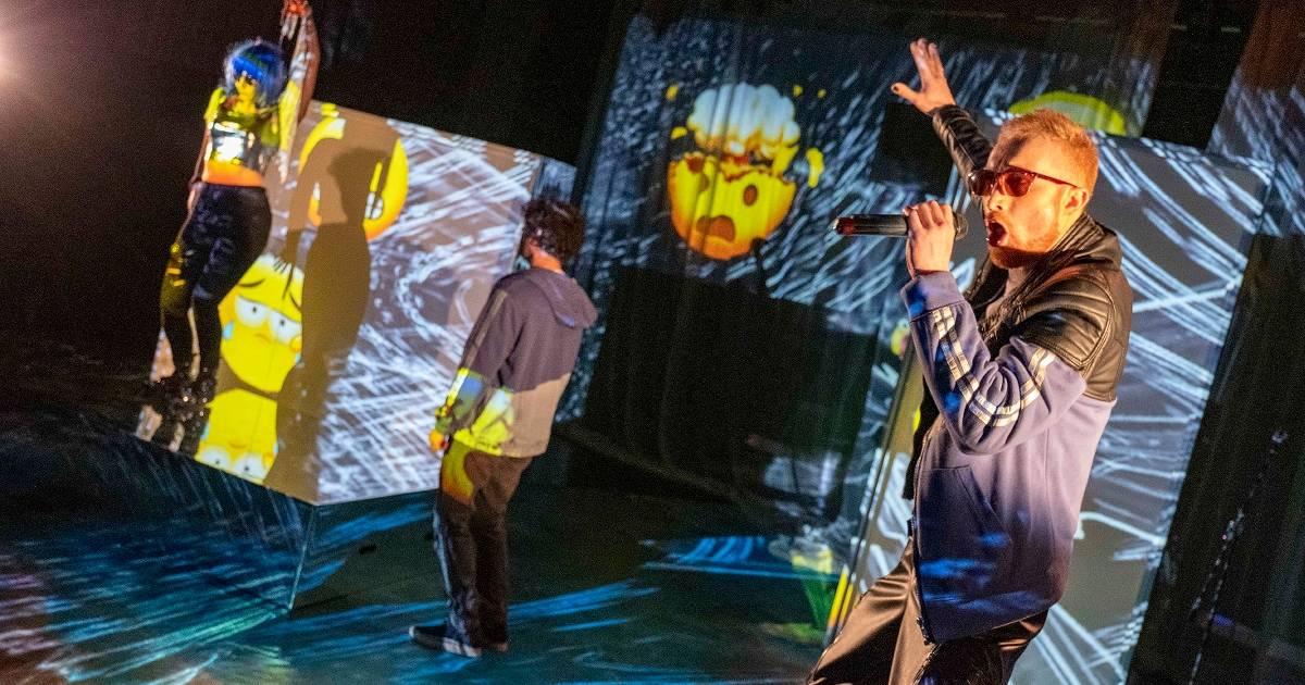 "Theater Krefeld: Bestseller ""Tschick"" auf der Studiobühne"