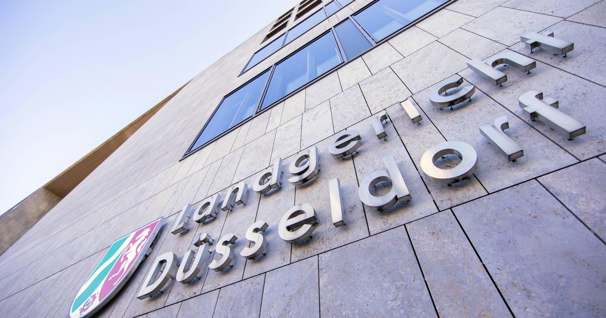 Landgericht in Düsseldorf: Neusser Zahnarzt wegen falscher Picassos verurteilt