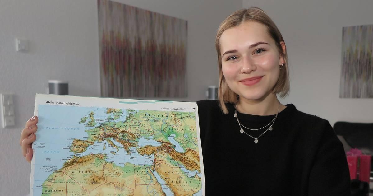 Menschen helfen: 18-Jährige schmiedet Pläne für Südafrika