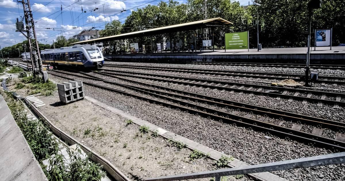 Gravierende Fehler bei der Planung: Ausbau des Bilker Bahnhofs in Düsseldorf dauert mindestens ein Jahr länger