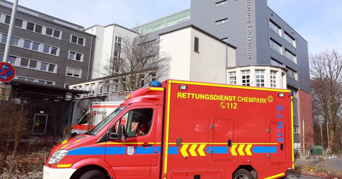 Mitarbeiterin im Chempark: Corona-Verdacht in Leverkusen nicht bestätigt