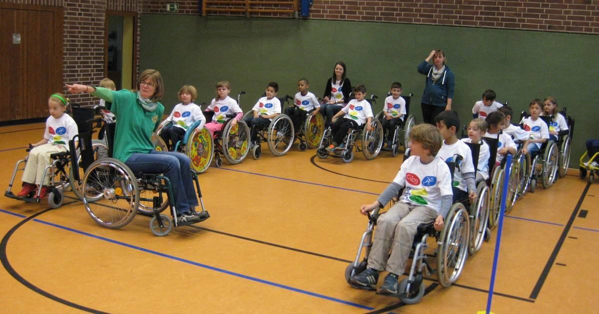 Inklusion: Teurer Schulweg für Behinderte