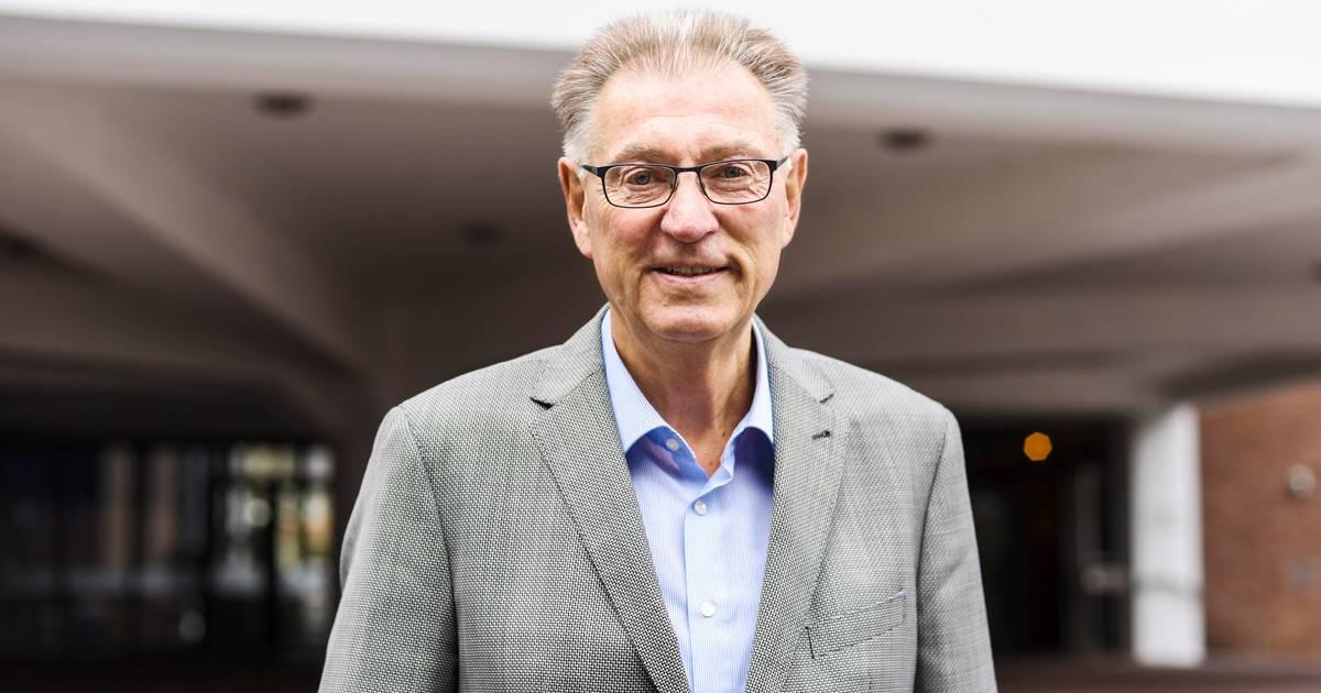Ludger Hovest ruft zu Protest auf: SPD will Auftritt von AfD-Mann Brandner in Kaiserhof verhindern
