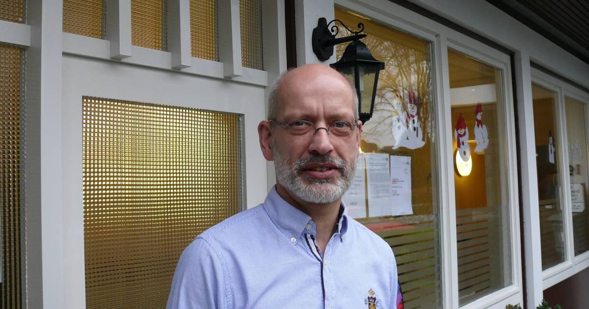 Nachfolger gesucht: Lammert hört als Kinderarzt in Xanten auf