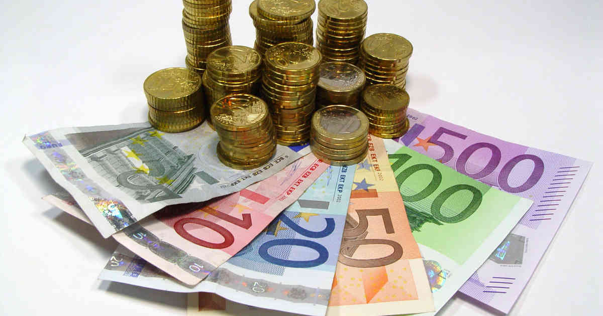 Wirtschaft - cover