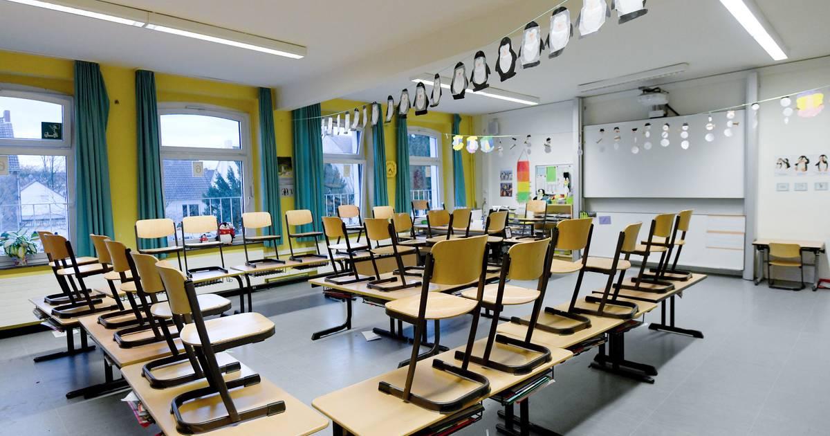 Heute Schulen Geschlossen