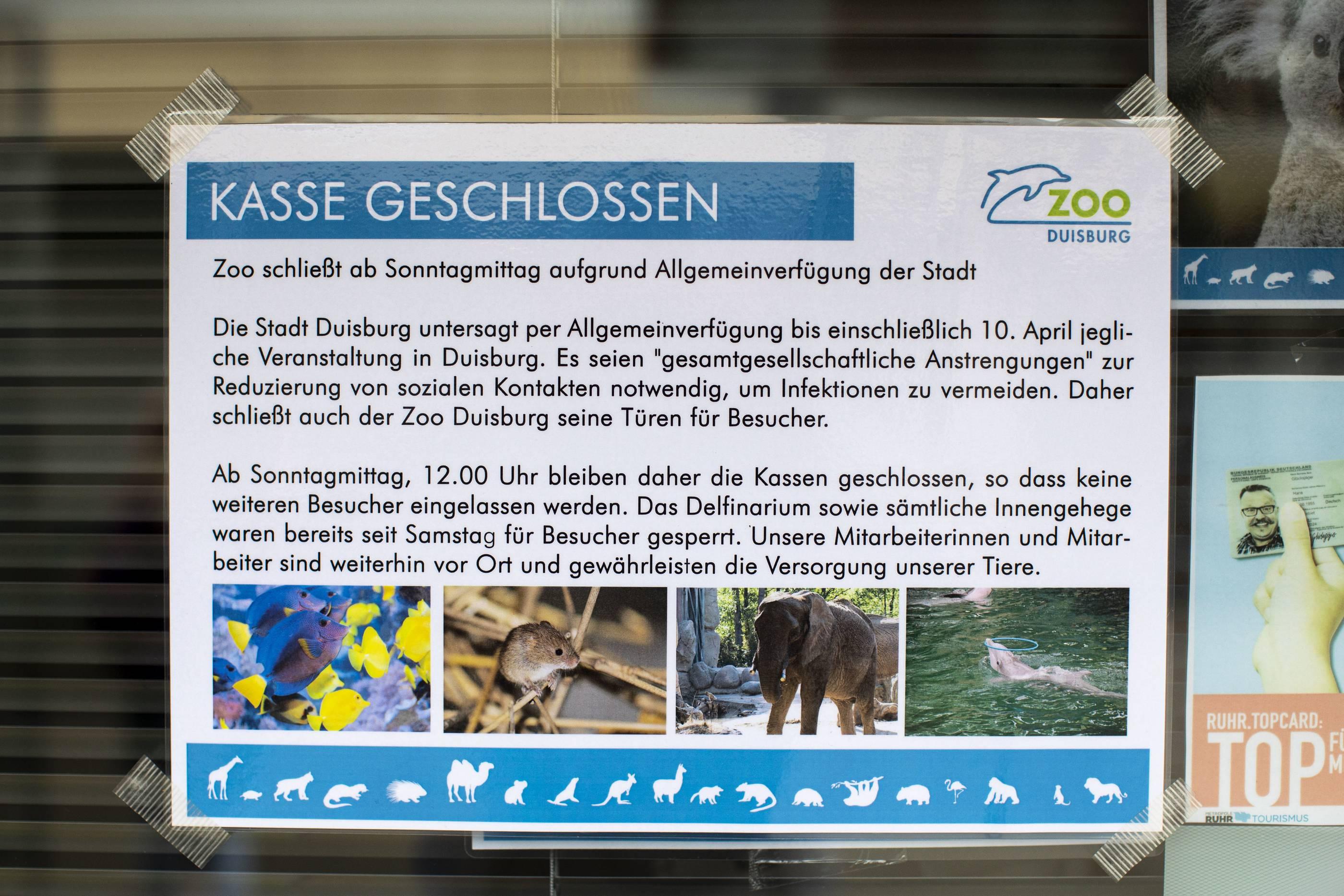 Strassenstrich duisburg zoo