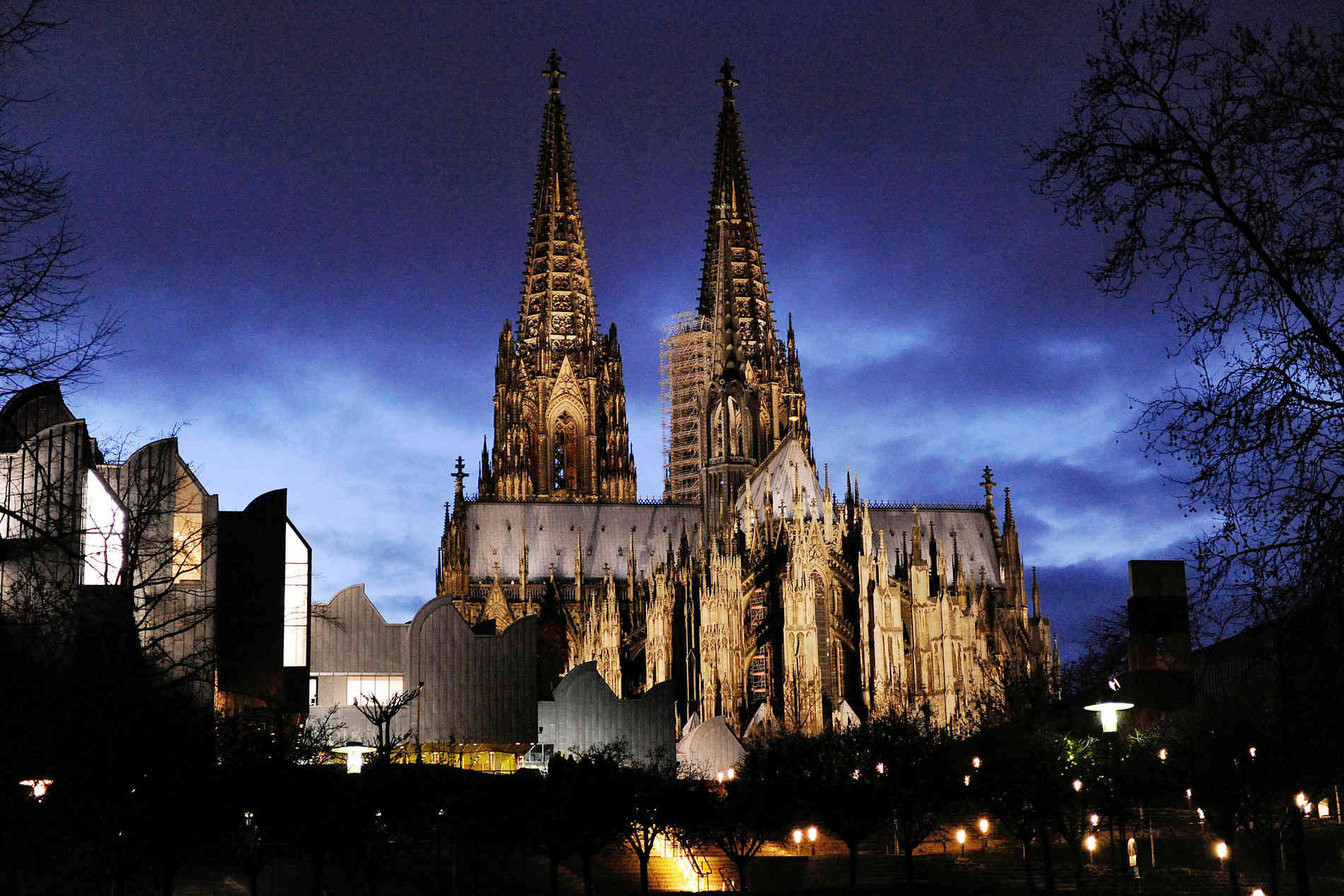 Klatschen In Köln